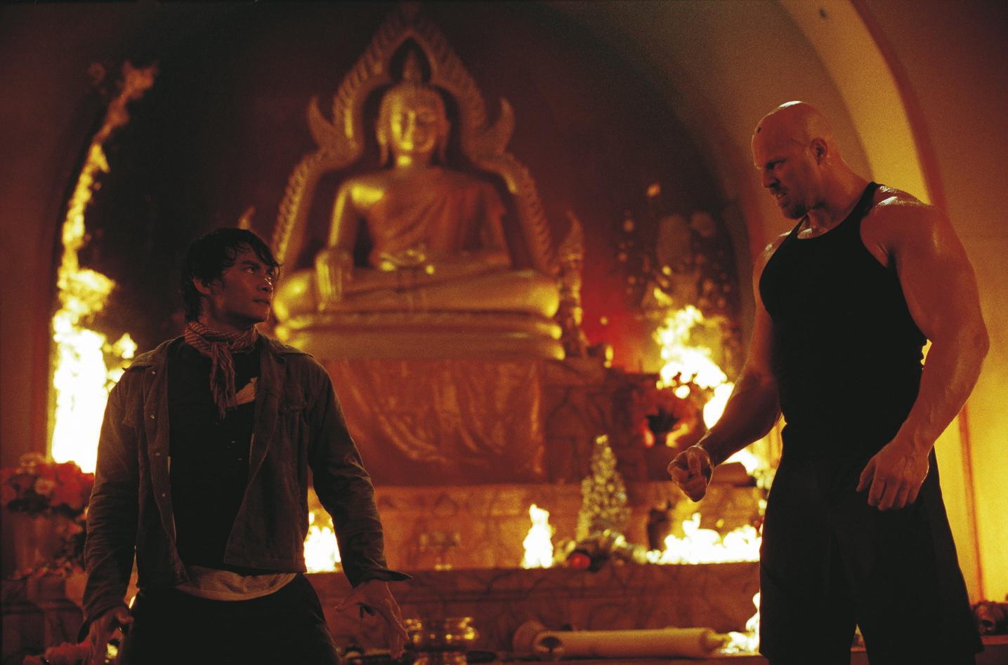Фильм Врата дракона 2011 смотреть онлайн бесплатно в